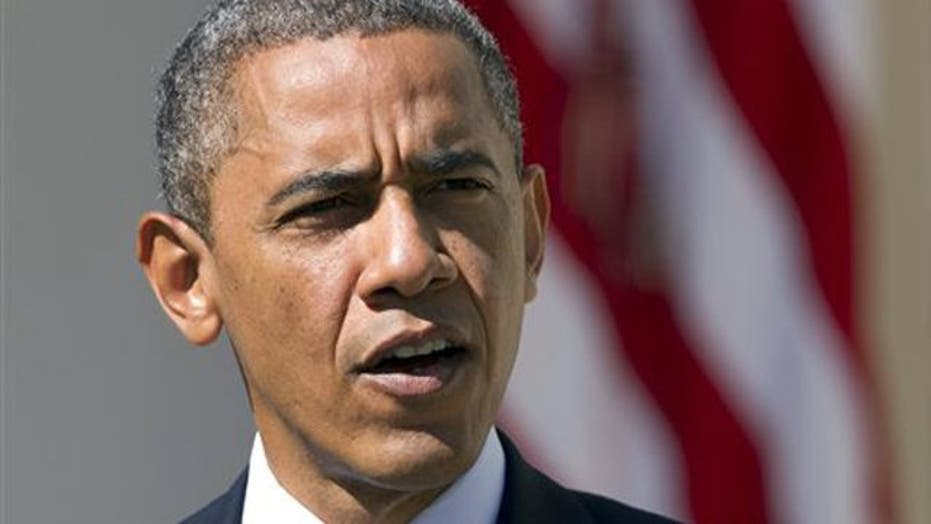 Will 'inconsistent' WH foreign policy hurt the US?