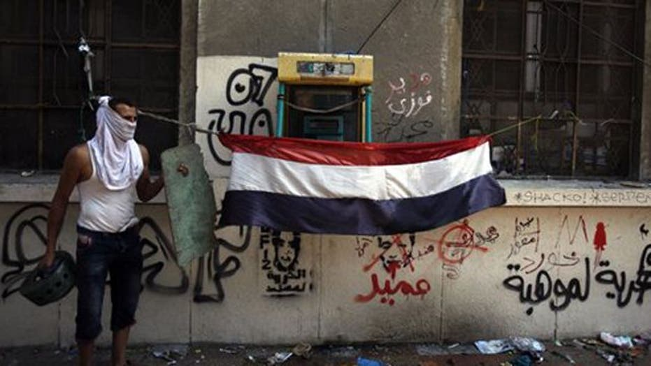Closer look at anti-Western populations in the Arab world