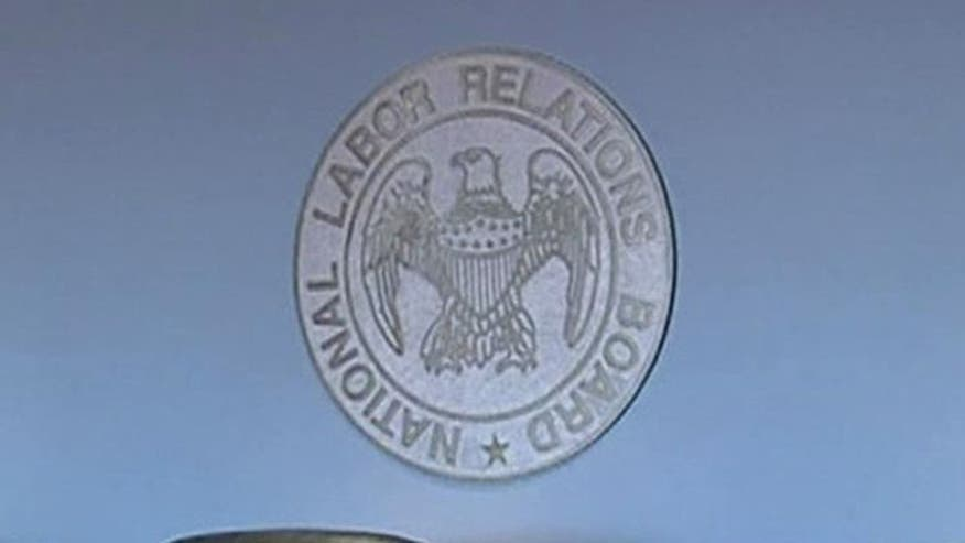 South Carolina congressman on anti-NLRB bill passing the House