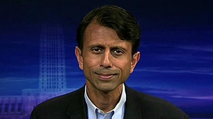 Bobby Jindal on endorsement of Texas governor for president