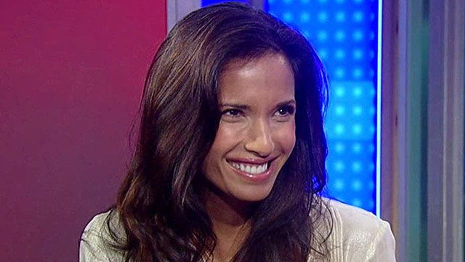 Padma Takes 'Top Chef' to Texas