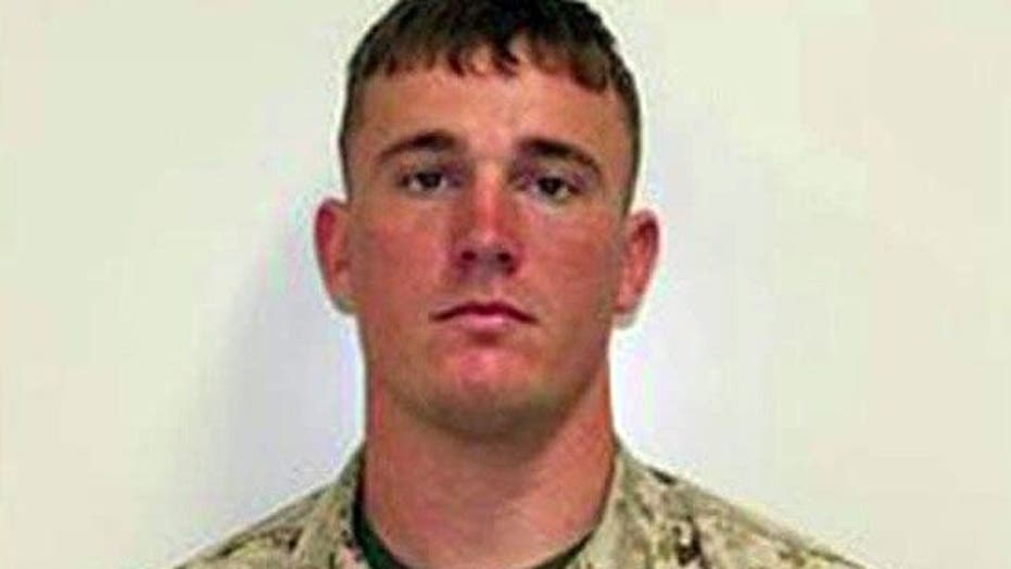 Marine to Get Medal of Honor at White House Ceremony