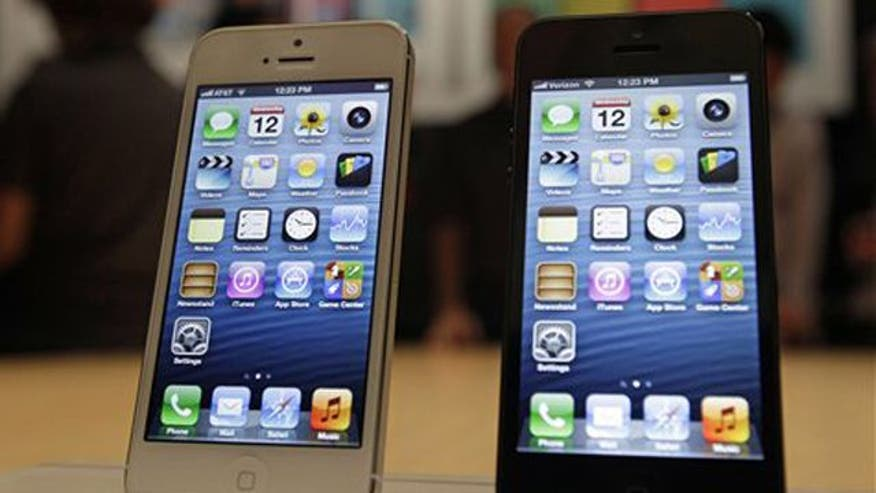 Sales of new iPhone could boost GDP