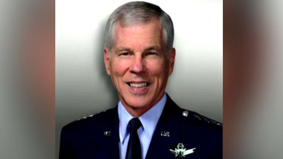Top General Pressured to Alter Congressional Testimony?