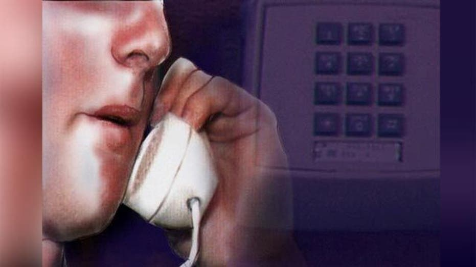 Complaints about automated phone solicitations skyrocket