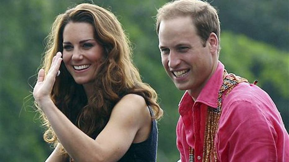 French magazine ordered to hand over Kate Middleton photos