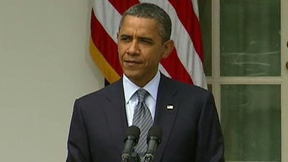 President Unveils 'Solution' for Failing Economy