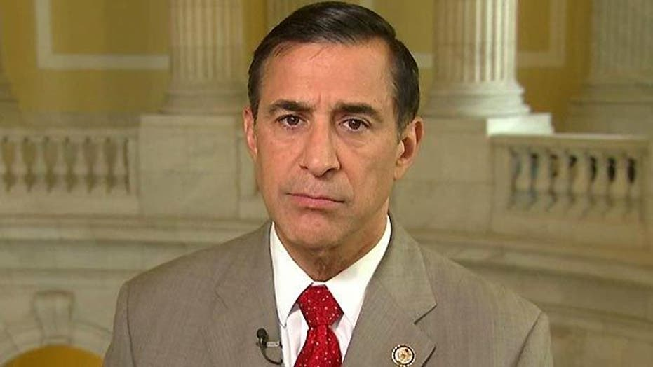 Rep. Issa on inspector general's Fast and Furious report