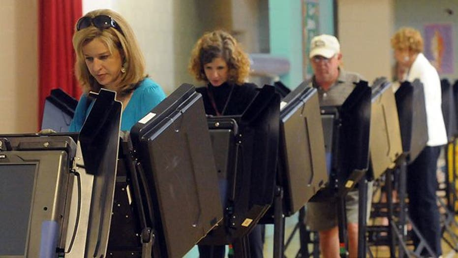 Are American voters in a fog?