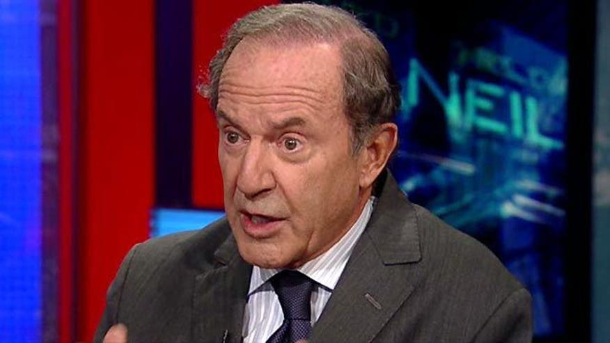 U.S. News & World Report editor-in-chief Mort Zuckerman weighs in