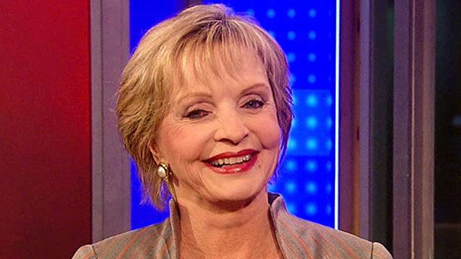 Florence Henderson Opens Up About Abuse, Infidelity
