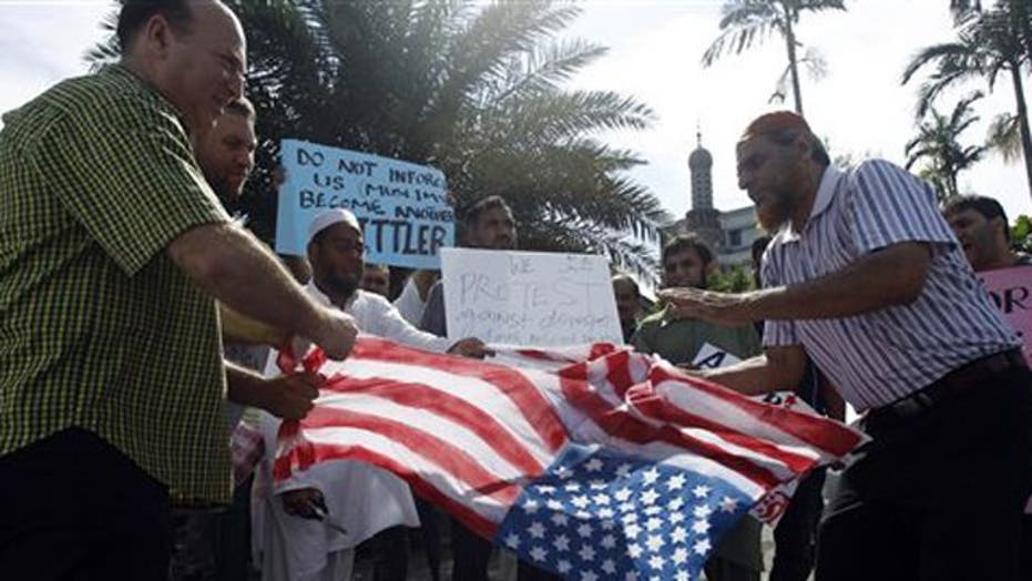 Time to cut US aid to Mideast?