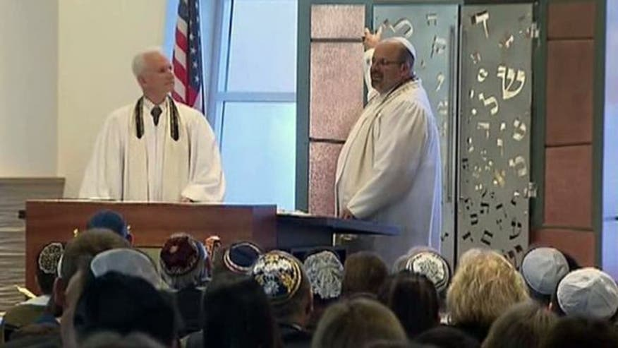 Rabbi reflects on the Jewish high holy day