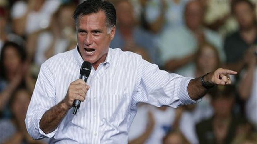 Romney goes all out for Ohio, Obama faces heat for ducking diplomacy at UN and taxes weigh down presidential race.