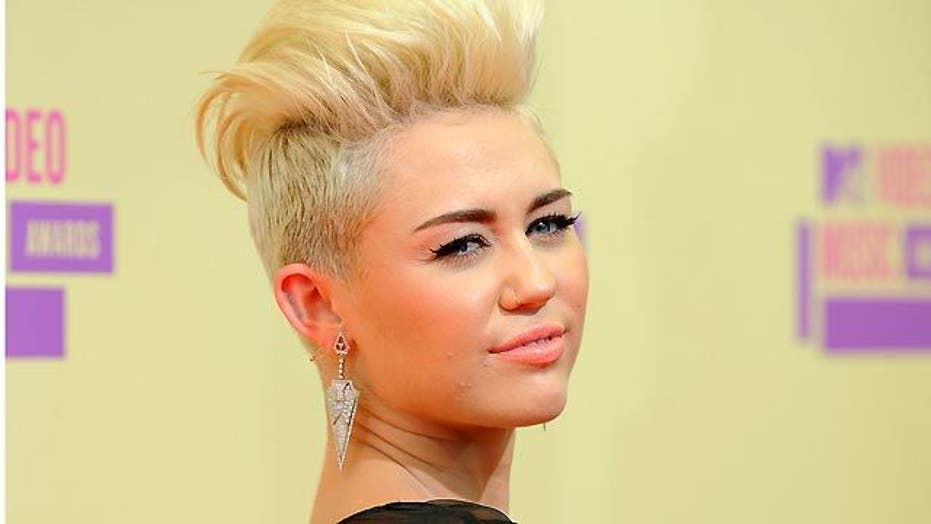 Can Miley Cyrus Rock the Vote?