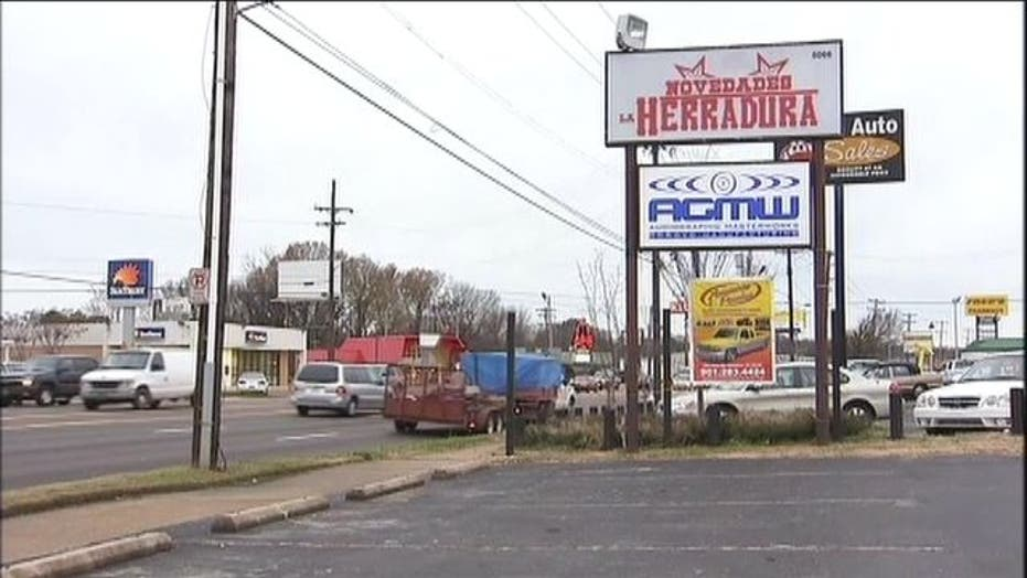 Hispanic Leaders Meet to Tackle Crime in Memphis