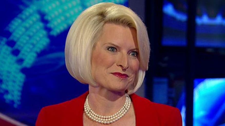 Callista Gingrich on new book, importance of education