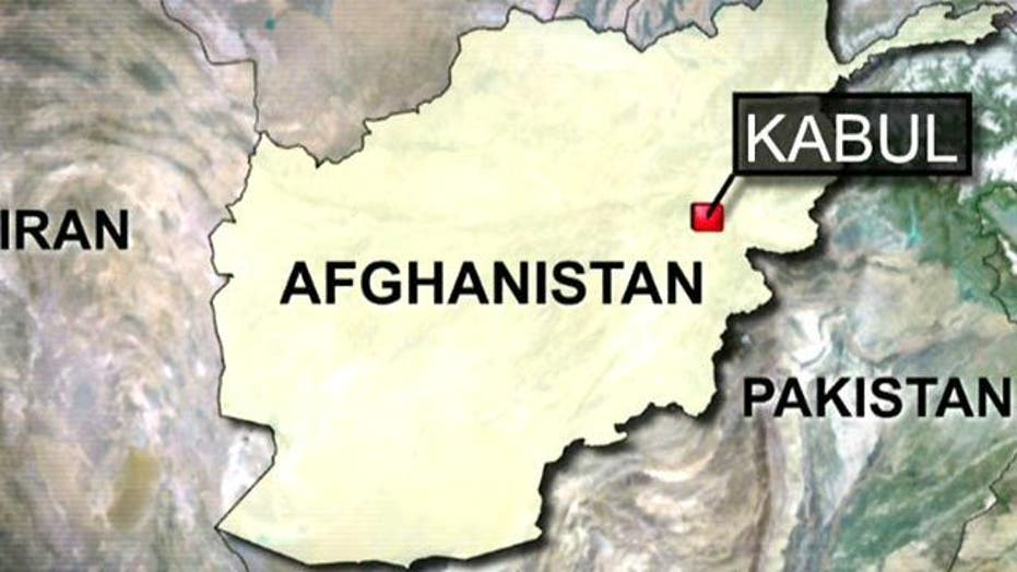 Deadly Attack on CIA Building in Kabul
