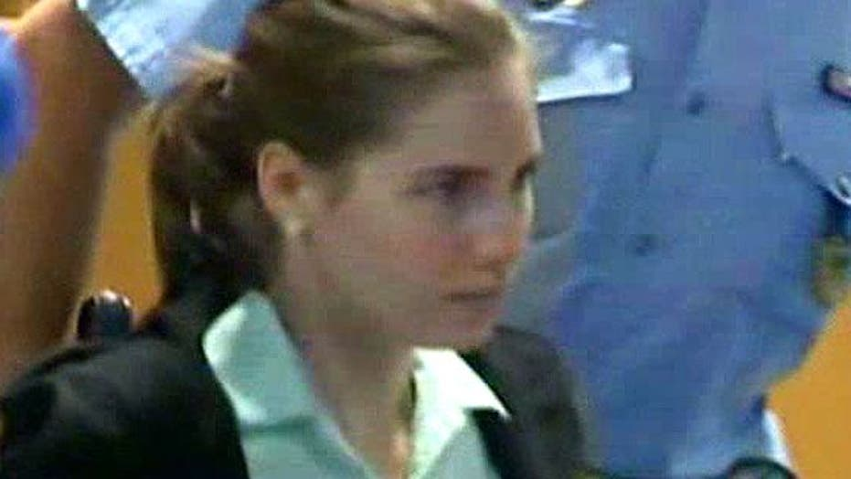 Will Amanda Knox Be Released?