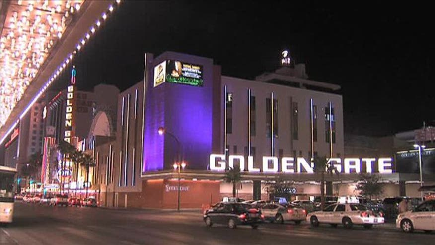 Sin City's first casino, The Golden Gate, just finished up its first renovation in 50 years with new suites and a revamped casino floor.