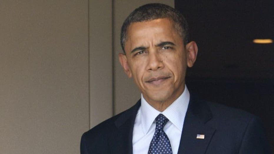 Is President Obama disengaged?