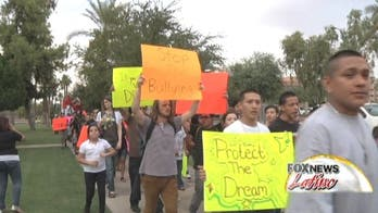 Obama's Deferred Action Program: Mabel's Path to a DREAM