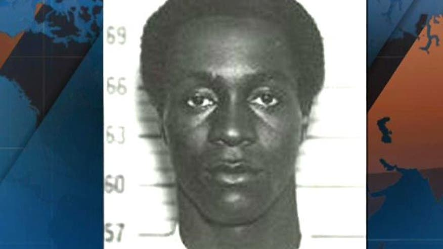 FBI captures George Wright after decades