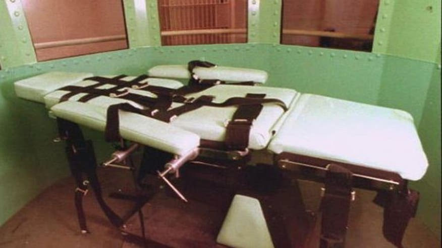 Controversial ballot measure looks to repeal capital punishment