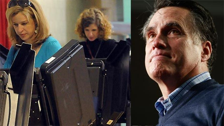 With voting underway, is Romney ready?