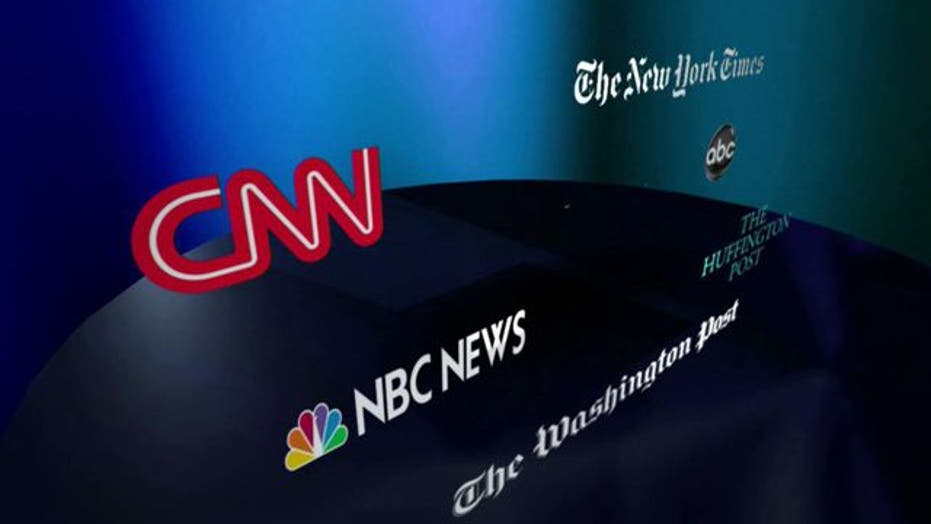 Mainstream media coverage of the cover-up