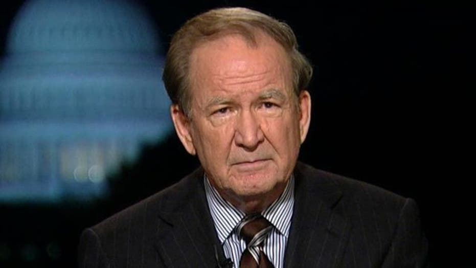 Buchanan: 'Utter, foolish untruths' told by administration