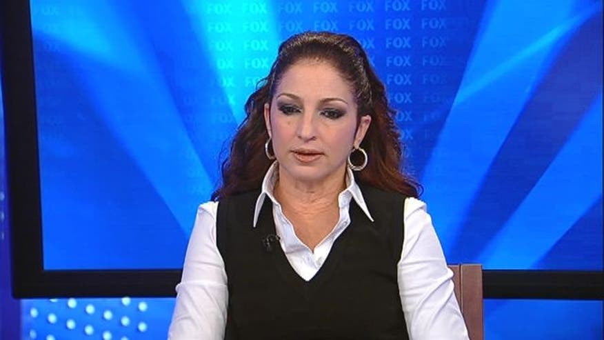 Gloria Estefan talks to Fox News Latino about her new album.