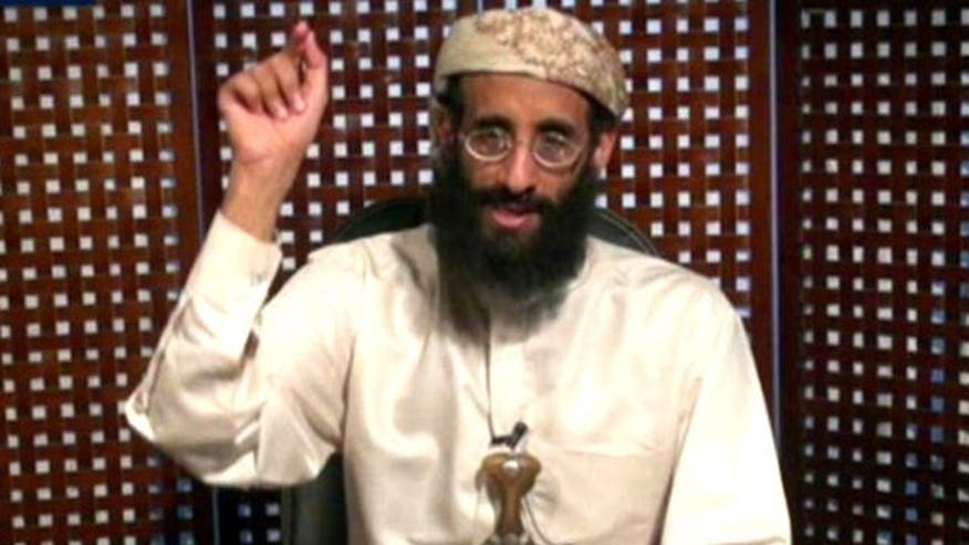 Senior U.S. officials confirm report that American born cleric Anwar al-Awlaki killed