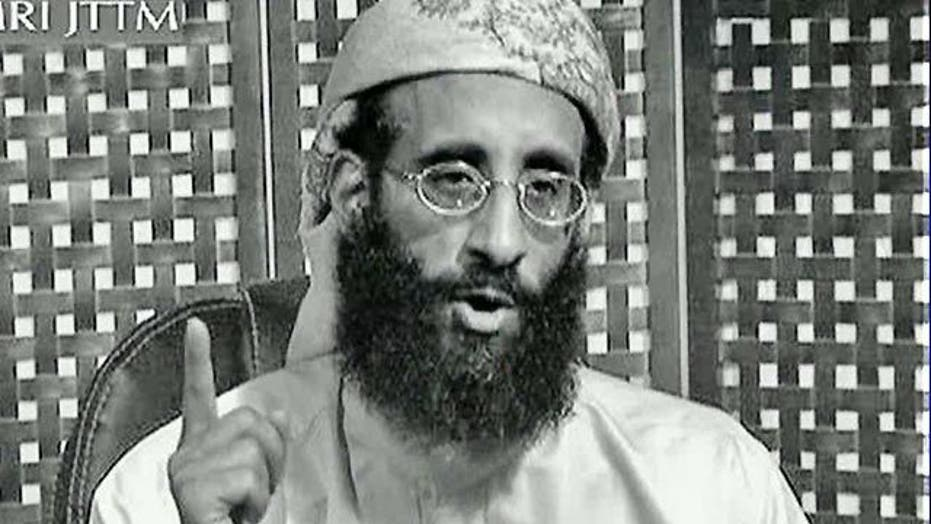Ron Paul Condemns the Killing of Anwar al-Awlaki