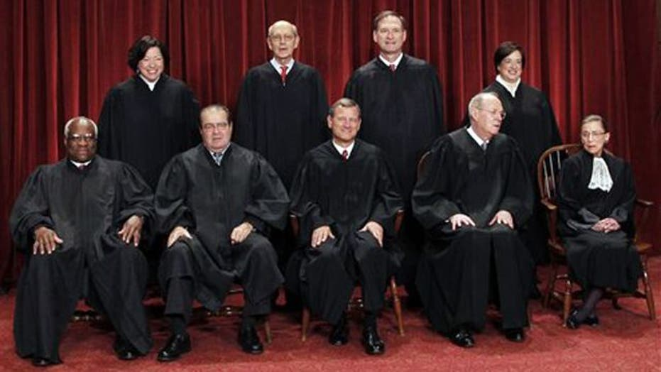 SCOTUS set to open next term