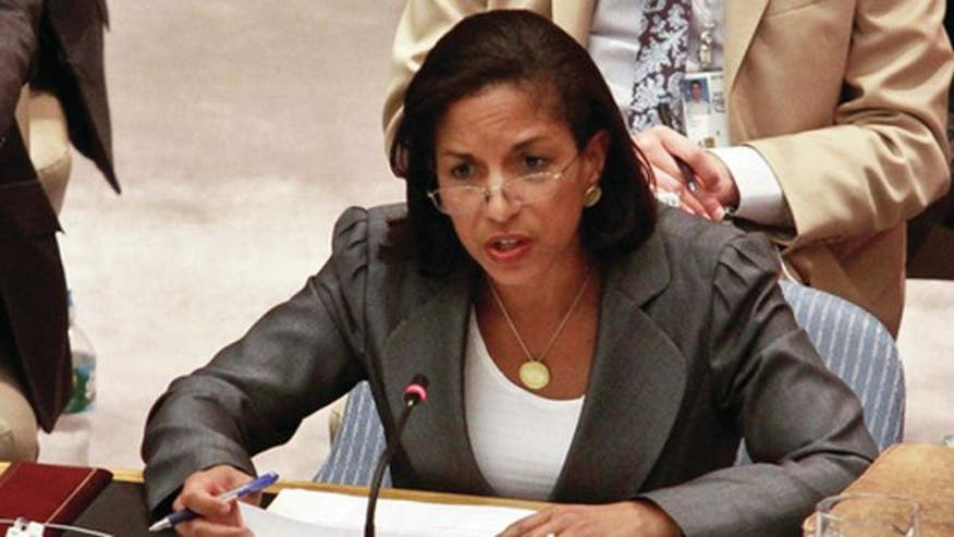 UN Ambassador staying on despite calls for her to resign