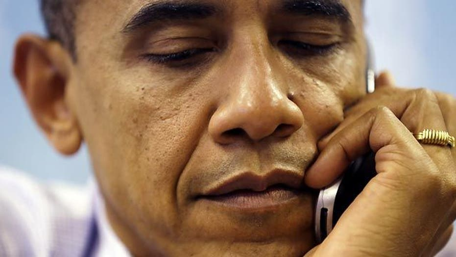 Brit Hume's Commentary: Fact and fiction of Obama presidency