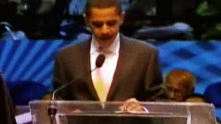 Was Obama's 'other' race speech ignored? Part 1