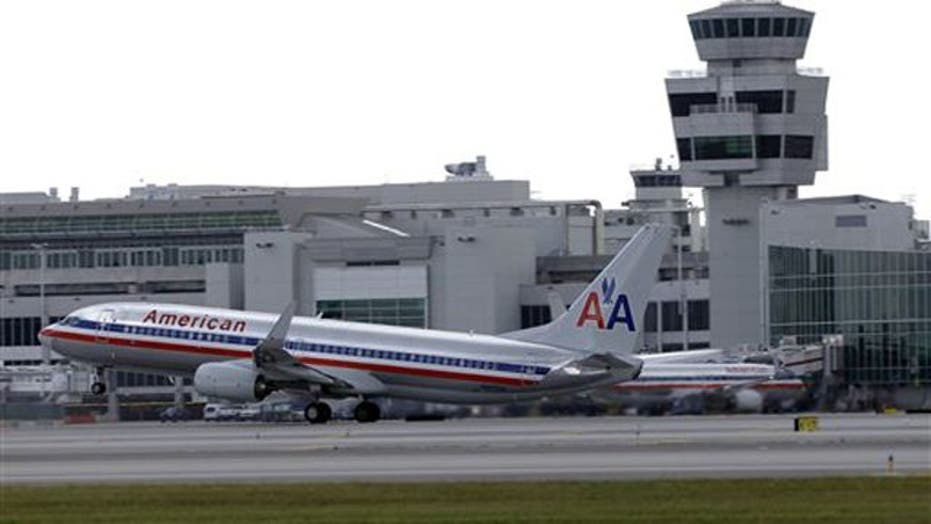 PR disaster for American Airlines?