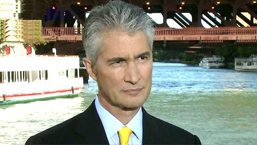 Exclusive: Jeff Smisek on airline fees, American Airlines bankruptcy fears