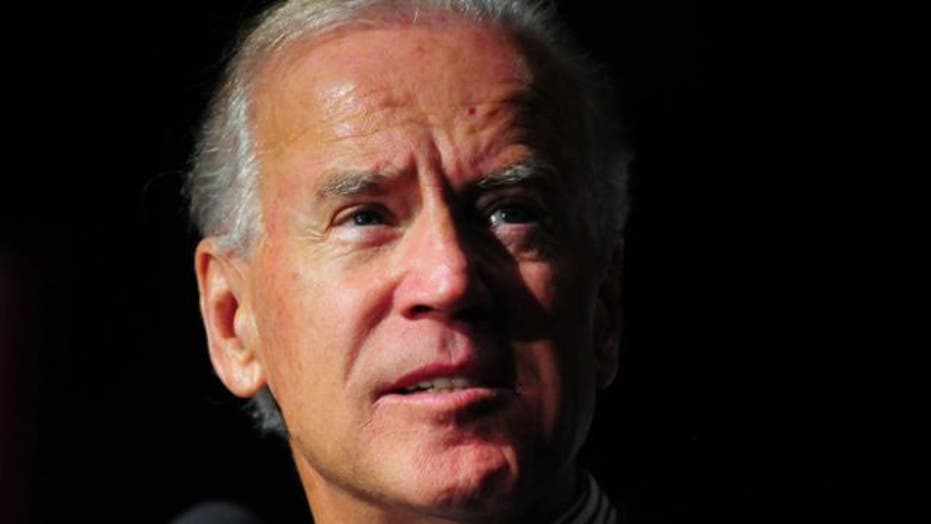 Biden: Middle class has been 'buried' the last 4 years
