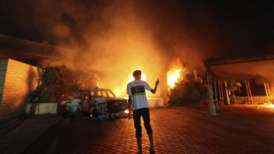Requests denied for more security prior to Libya attack?