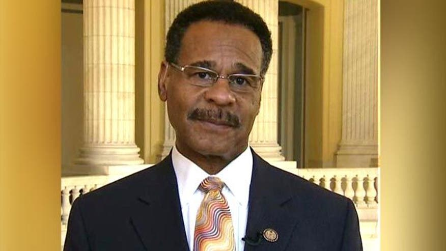 Missouri Congressman Emanuel Cleaver weighs in