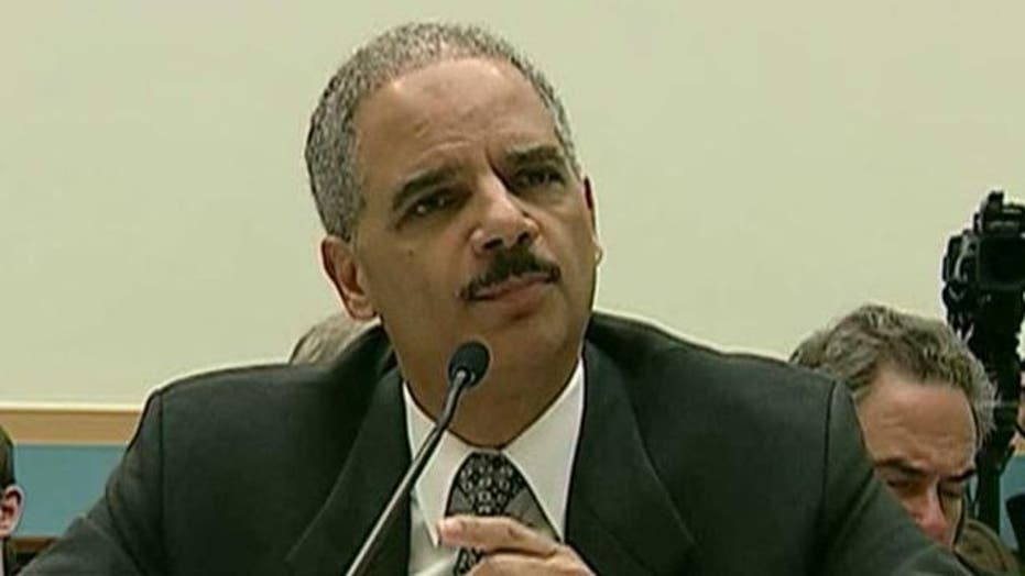 Holder Under a 'Fast and Furious' Microscope