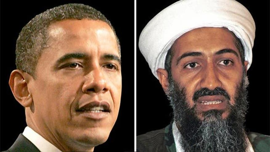New book details president's plans for terror leader