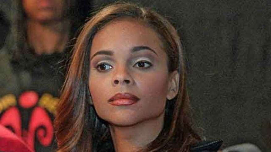 'Saved By the Bell' star Lark Voorhies gives troubling interview, mom explains she's bipolar