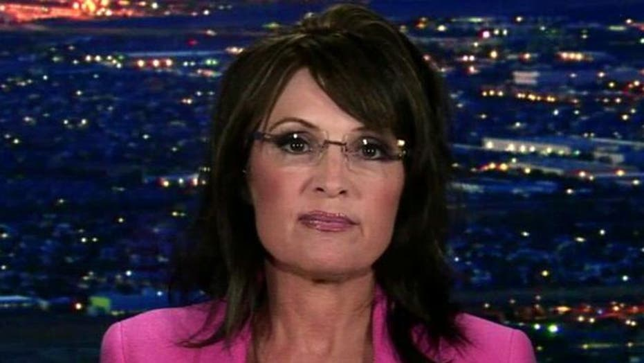 Sarah Palin: Obama did not have the answers tonight