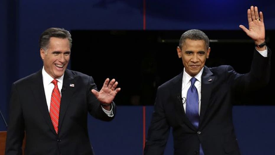 Obama camp: Romney's 'theatrical' debating 'failed on facts'