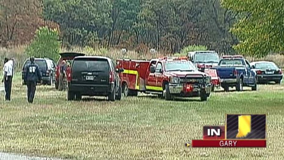 Across America: Single-engine plane crashes in Indiana