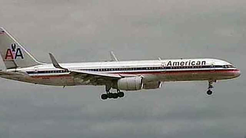 48 American Airlines jets back in service after inspections
